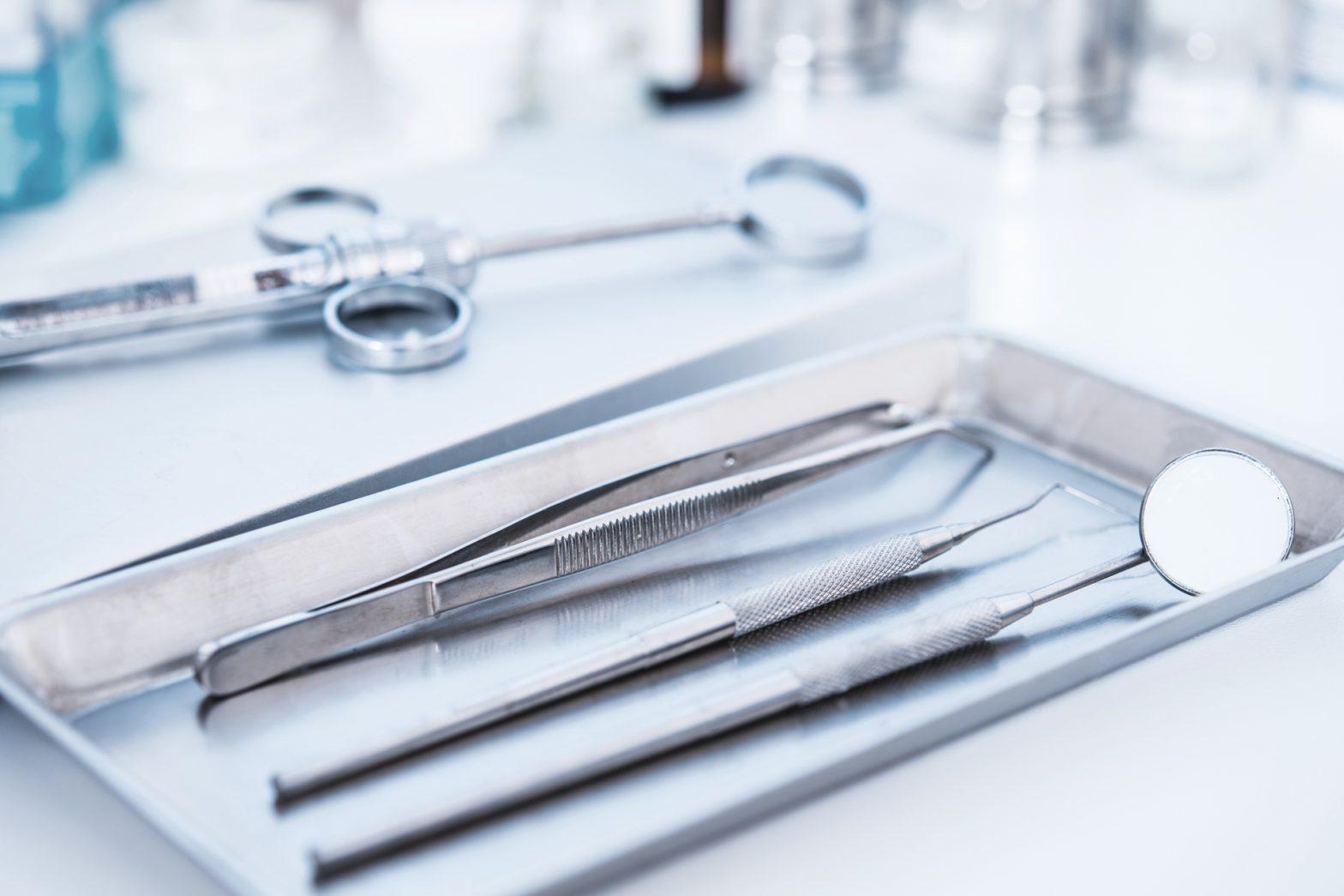 歯科研修医募集開始