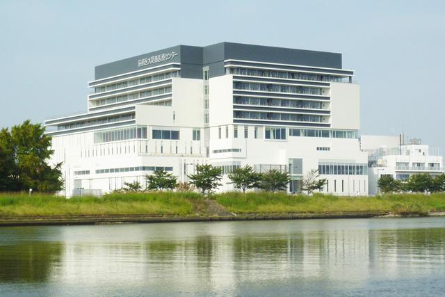 葛飾医療センター(分院)